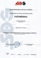 2019 Vytautas
